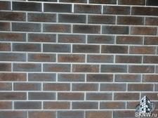 Комбинирование клинкерной плитки и декоративной штукатурки на фасаде_12